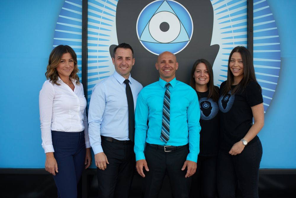 The Life Center Chiropractic