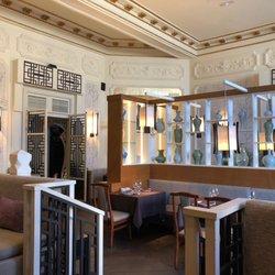 Cafe Saigon San Sebastian Restaurants Calle Okendo 1 Donostia