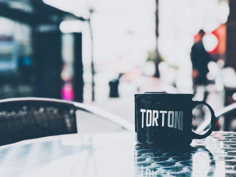 Tortoni Caffe