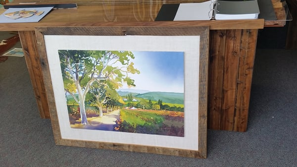 Blue Dot Picture Framing 362 Huku Li\'i Pl Ste 200 Kihei, HI Picture ...