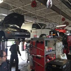 Firestone Complete Auto Care - 11 Reviews - Tires - 36797 Van Dyke ...
