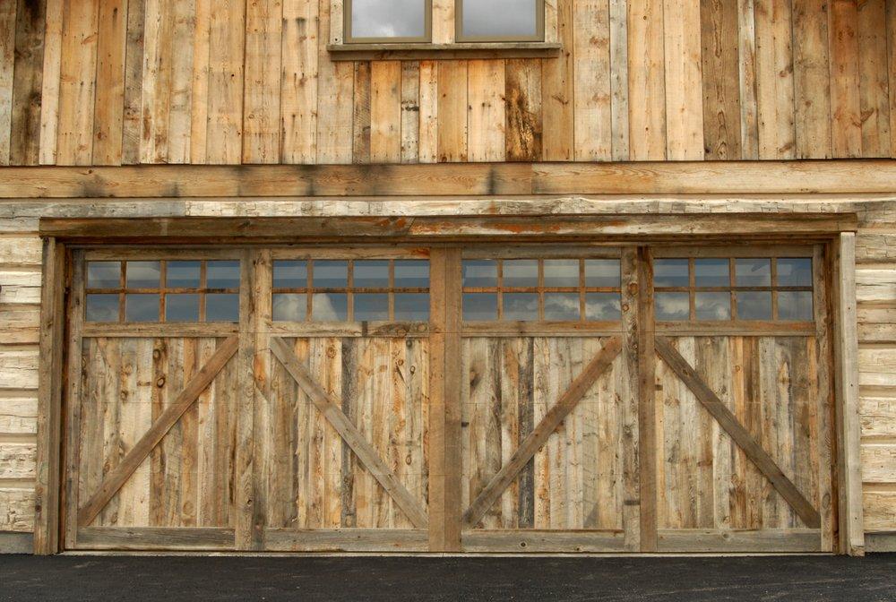 Kaufmann's Overhead Door