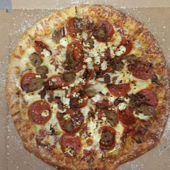cottage inn pizza order food online 11 photos pizza 3344 rh yelp com Toledo Zoo Ohio cottage inn toledo ohio menu
