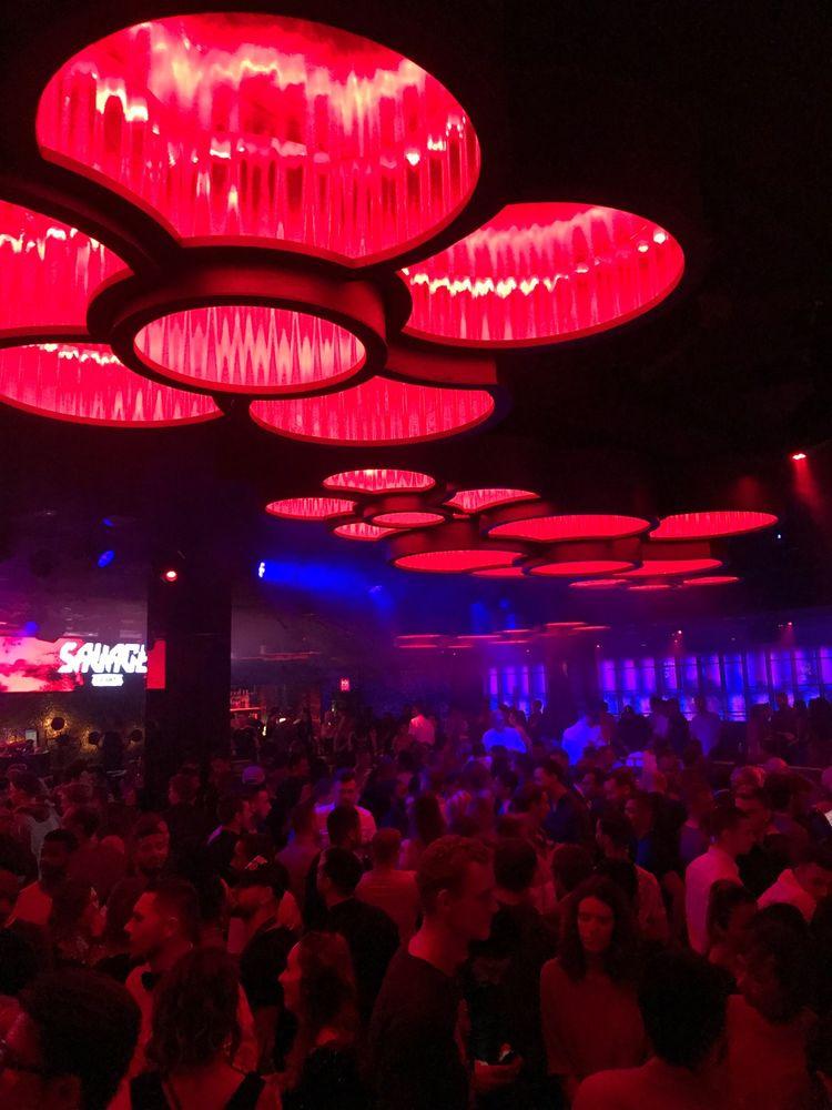 Carte Shoko Barcelone.Shoko 78 Photos 116 Avis Boites De Nuit Clubs