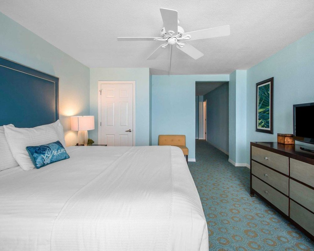 Daytona Seabreeze, A Bluegreen Resort - Slideshow Image 2