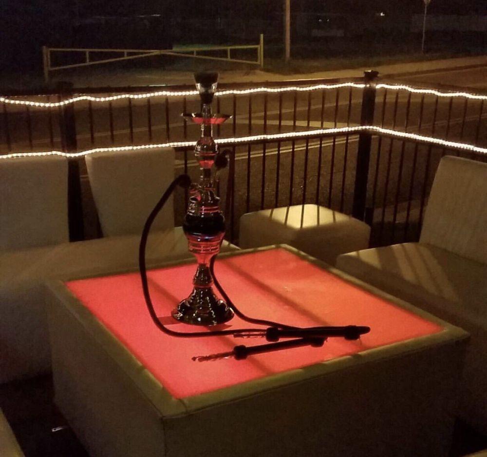 La Catrina Hookah Lounge and Smoke Shop: 9802 McPherson Rd, Laredo, TX