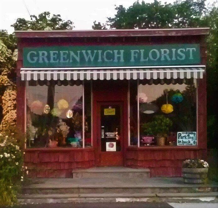 Greenwich Florist: 2 Orchard St, Greenwich, CT