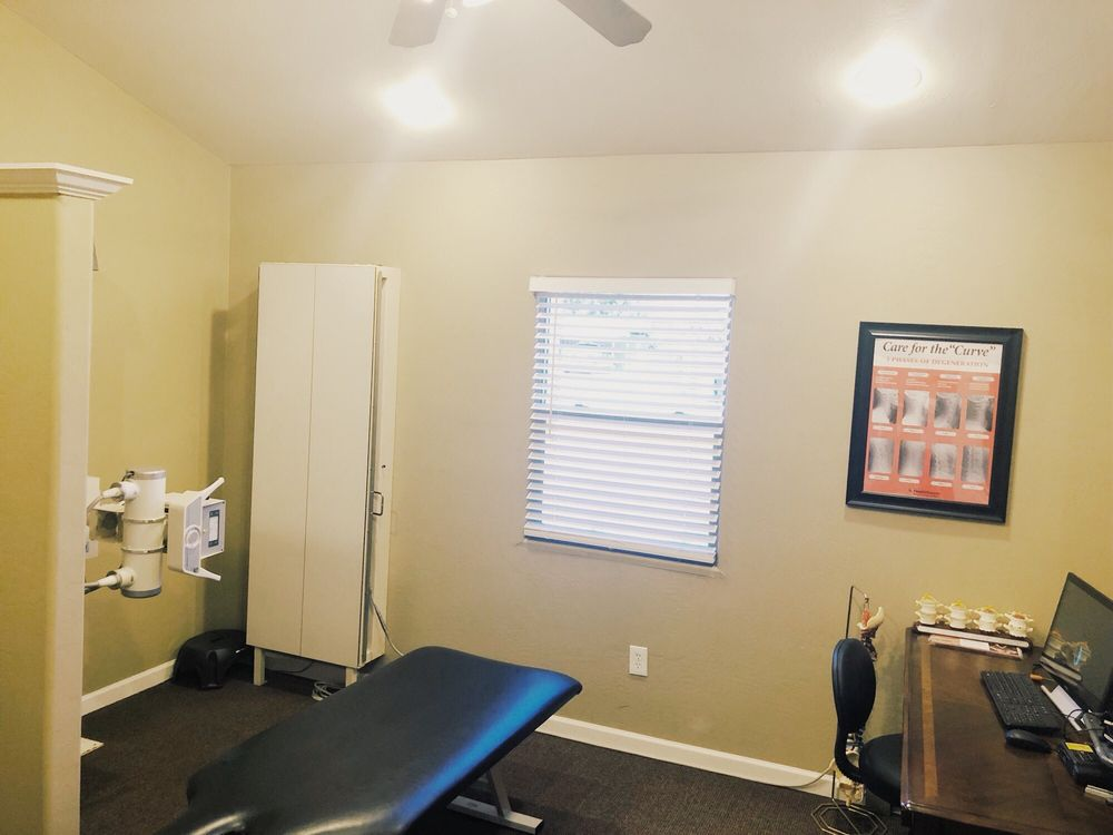 Goodman Healthcare: 3910 W Main St, Thatcher, AZ
