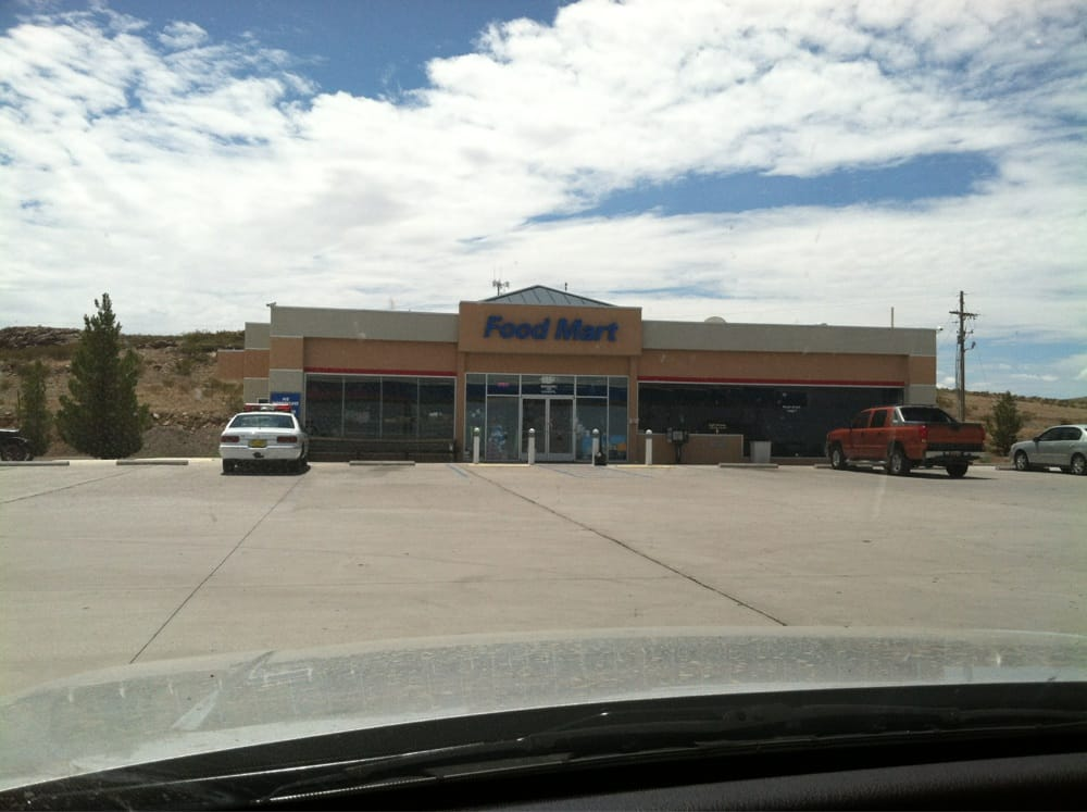 Chevron Self-Service: 1301 Main St, Lordsburg, NM
