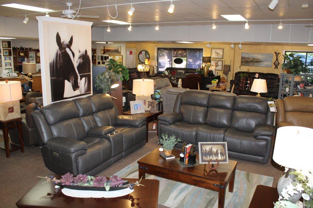 Al's Furniture