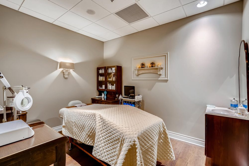 The Woodhouse Day Spa - Boulder: 1731 28th St, Boulder, CO
