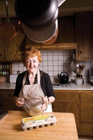 Weezie Mott Cooking School: 1630 Dayton Ave, Alameda, CA