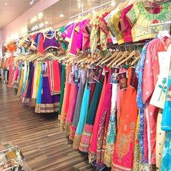 Indian Dresses Boutiques