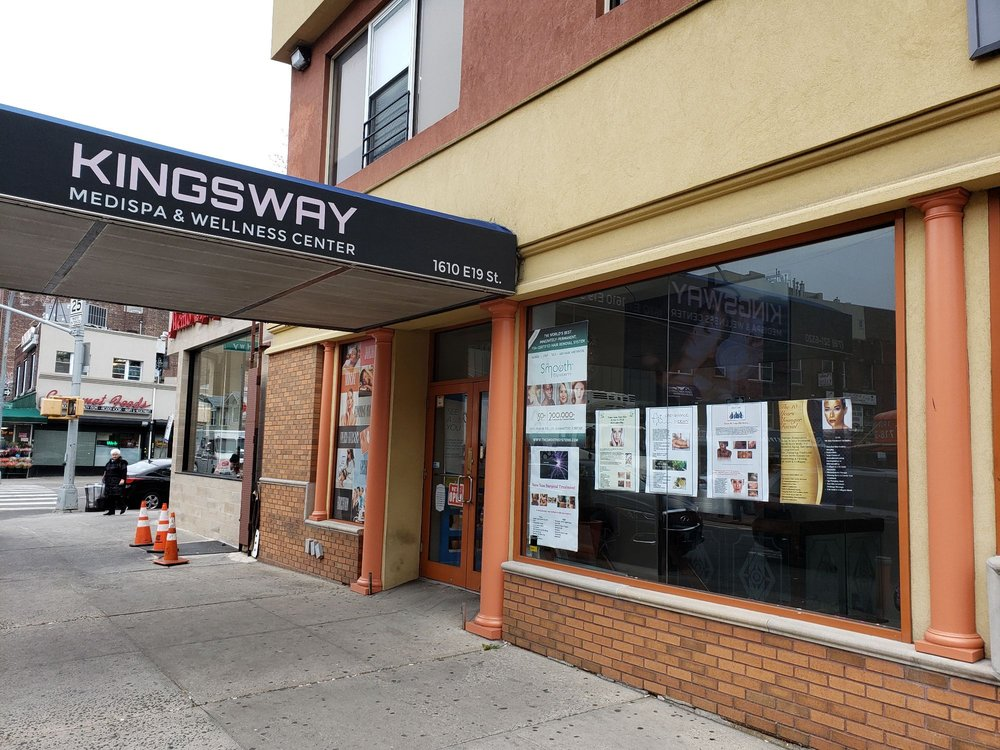 Kingsway Medispa & Wellness Center - 22 Photos & 10 Reviews