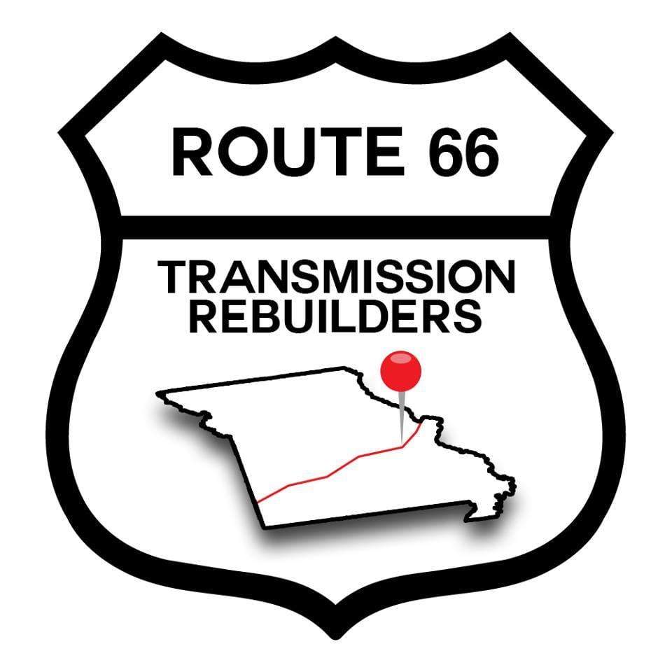 Route 66 Transmission Rebuilders: 116 Robert Ave, Saint Louis, MO