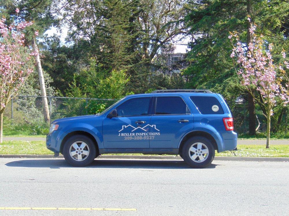 J Bixler Inspections: 10289 Humbug St, Jamestown, CA