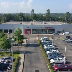Kraft Nissan - 15 Reviews - Car Dealers - 3277 Mahan Dr, Tallahassee ...