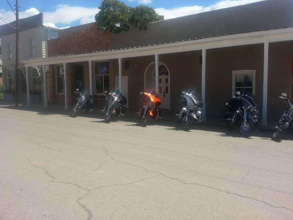 Tulie Cafe: 313 Granado St, Tularosa, NM