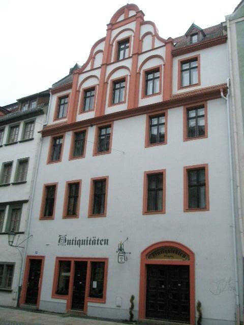 Goerlitz-Immobilien.com - Agenzie immobiliari - Brüderstr. 17, Görlitz, Sachsen, Germania ...