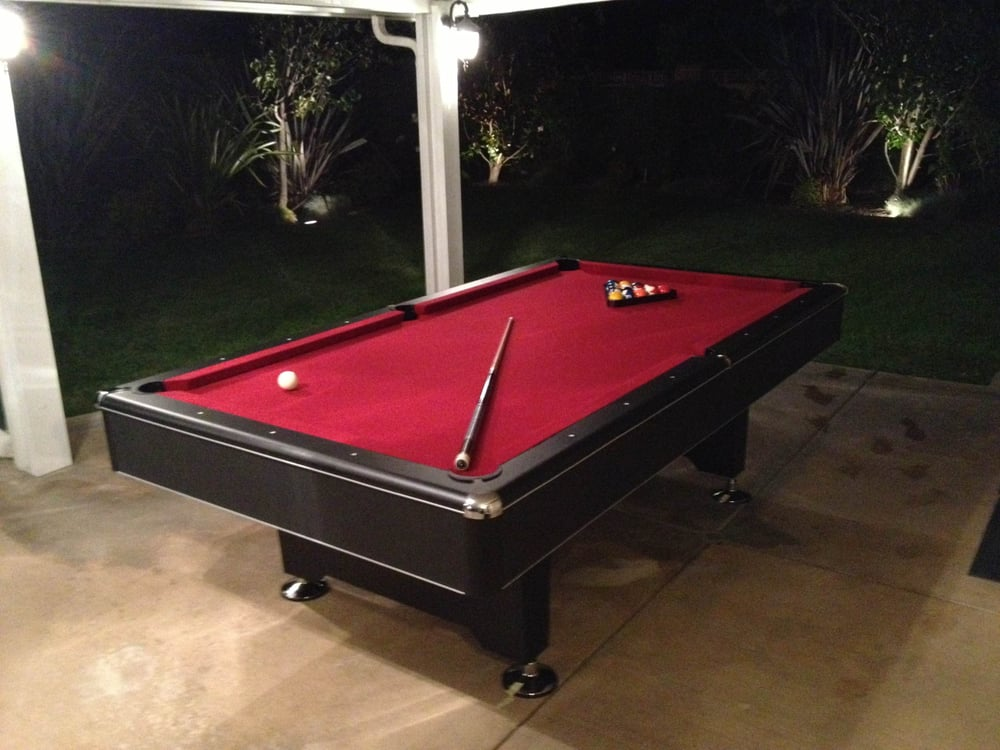 Sharkys pool tables 10 photos pool billiards 14759 for 10 pool table