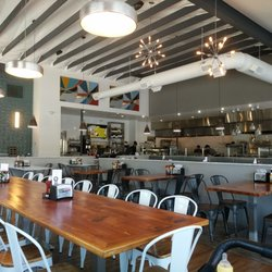 Photo Of Crust Kitchen San Go Ca United States Fresh And Delicious