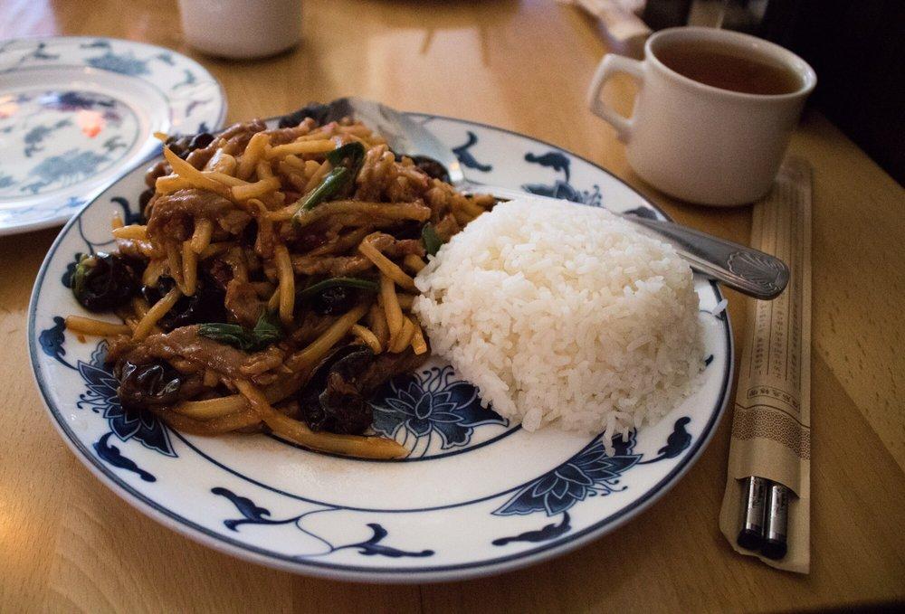 Oriental Flavor: 25 S Pleasant St, Amherst, MA