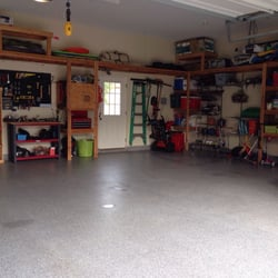 Garage floor coating of mn 27 photos flooring 5100 us hwy photo of garage floor coating of mn new hope mn united states solutioingenieria Gallery