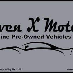 Photo of Seven X Motors - Mongaup Valley, NY, United States