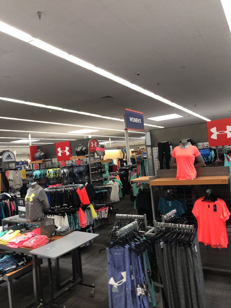 Academy Sports + Outdoors: 3305 Dallas Pkwy, Plano, TX