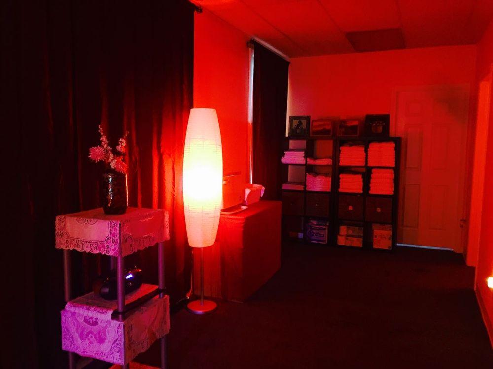 Lavender Massage: 1634 S 312th St, Federal Way, WA