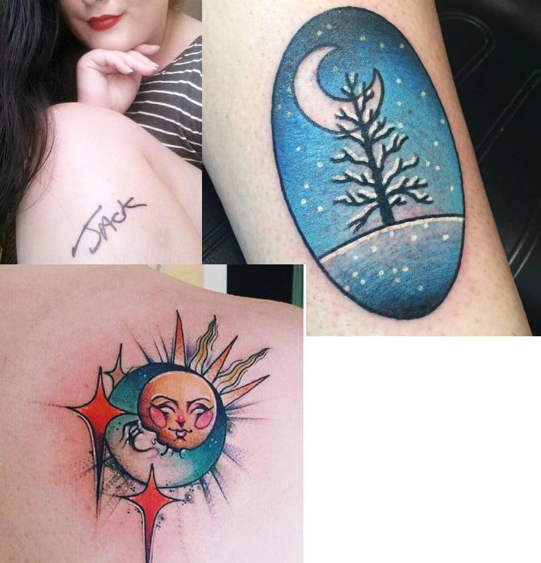 Art Alive Tattoo Studio: 10729 N Main St, Archdale, NC