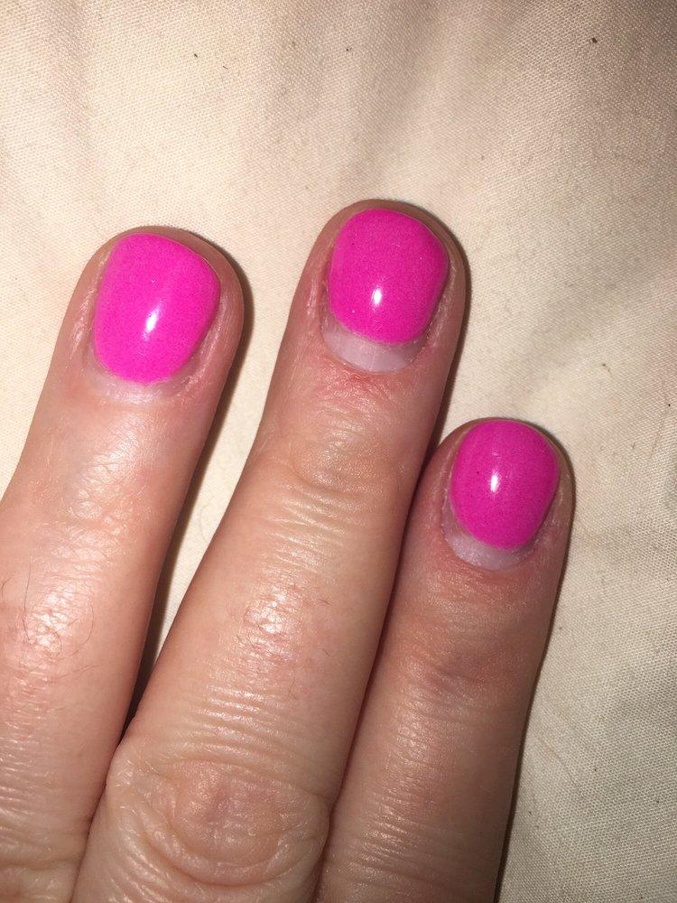 Vi Vi Nails Spa: 5132 H Delhi Ave Cincinnati, Cincinnati, OH