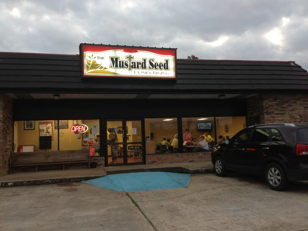 The Mustard Seed 40 Photos Amp 46 Reviews Southern
