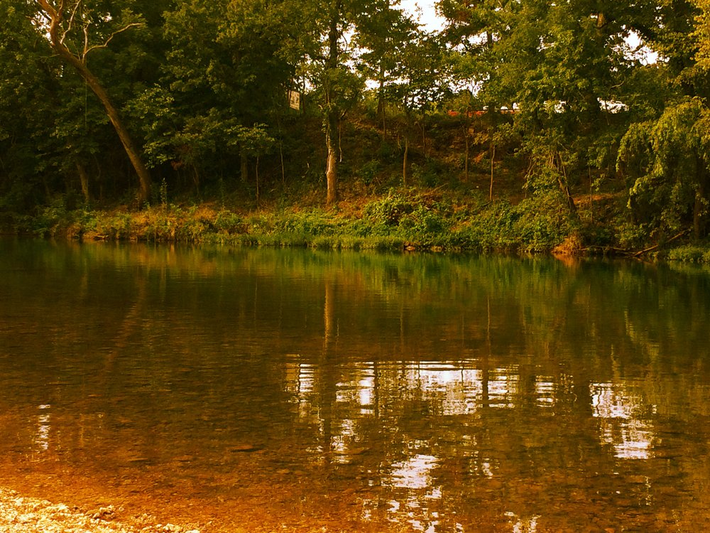 Arrowhead Campground: 18227 Arrowhead Lp, Eminence, MO