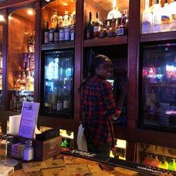 bars downtown memphis