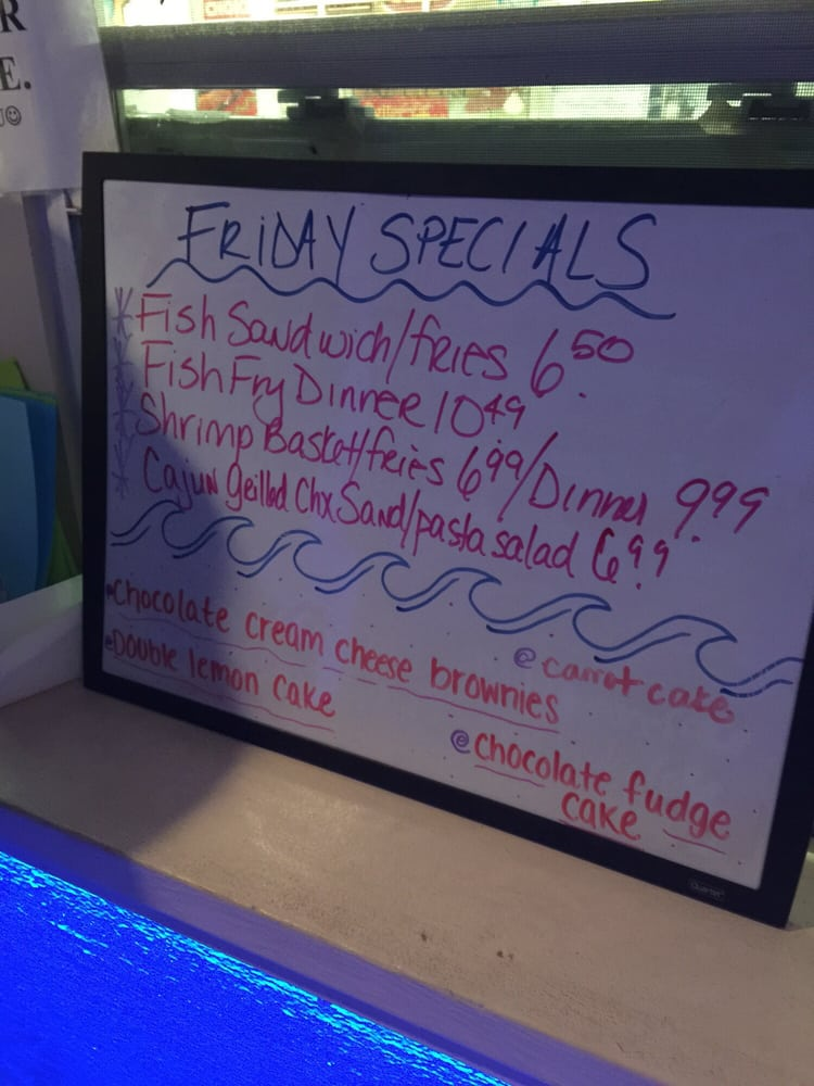 The Beachside Grill: 8461 Lakeshore Rd, Angola on the Lake, NY