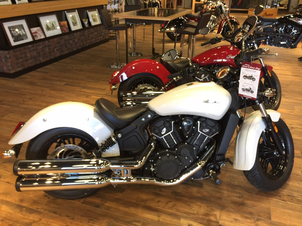Indian Motorcycle of Denver