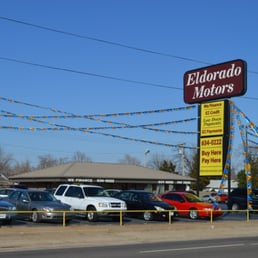 eldorado motors closed car dealers 2601 sw 29th st