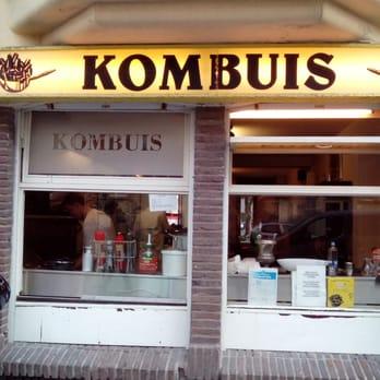 Restaurant kombuis 41 foto 39 s 31 reviews vis van iseghemlaan 24 oostende west - Kombuis keuken ...