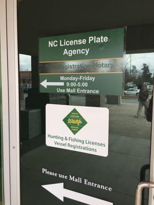 high point dmv drivers license office