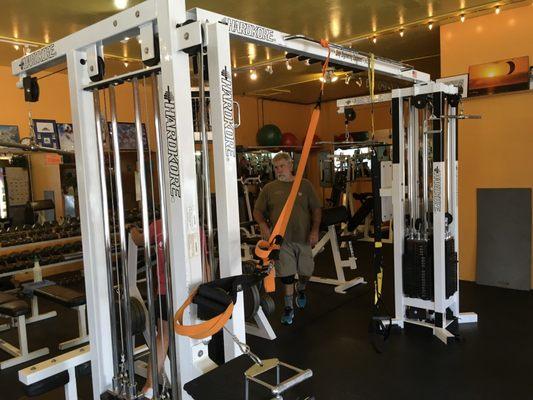 Photo Of Peak Fitness Center
