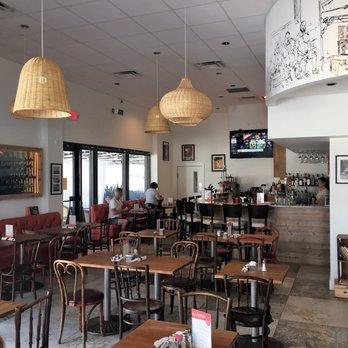 Cafe Creme North Miami Menu