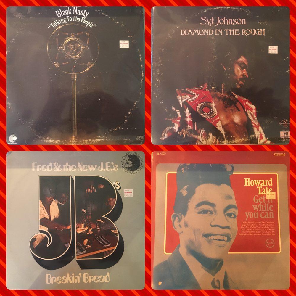 DIG Records & Vintage: 212C Loudoun St SE, Leesburg, VA