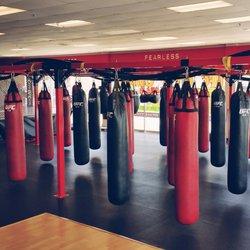 UFC Gym Chicago - Michigan Ave - 22 Photos & 41 Reviews - Trainers