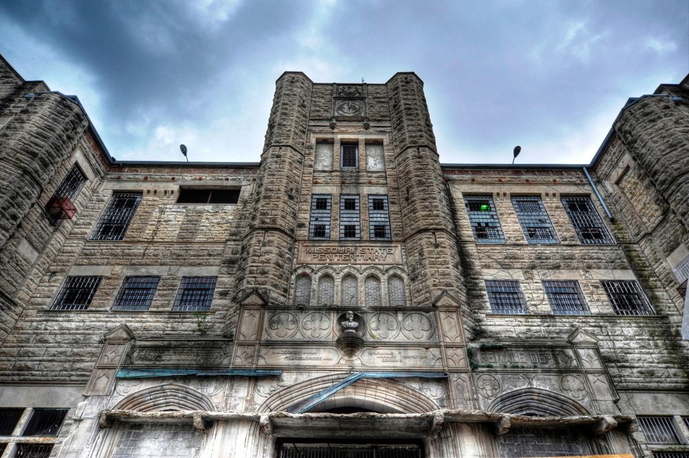 Photo of Missouri State Penitentiary Tours: Jefferson City, MO