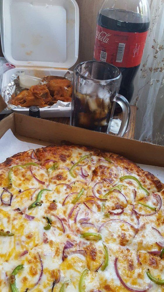 Italian Pizza Kitchen Reseda Ca