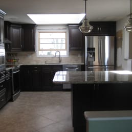 Photo Of Keystone Kitchens   Bohemia, NY, United States. Sayville Kitchen  Remodel,