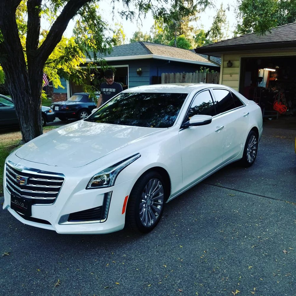Gold Country Window Tinting: Plymouth, CA