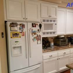 Photo of BAE Cabinet Refacing - Los Angeles, CA, United States. Beautiful and