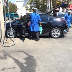 Car Wash Salinas Ca
